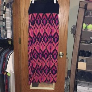 Maxi skirt  in great condition